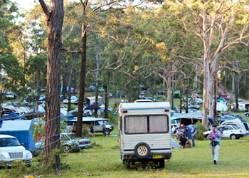 earn money with an ATM in your campground