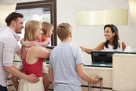 Get an ATM for your Hotel or Motel in Canada