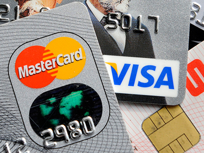 Best credit card processing in Canada