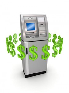 Increase Your revenues with an ATM