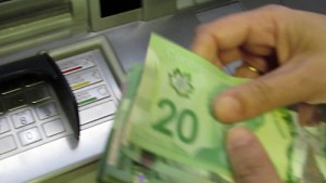 How to make money with an ATM in Canada