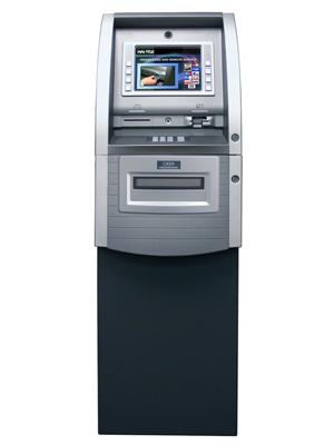automatic teller machines in ontario