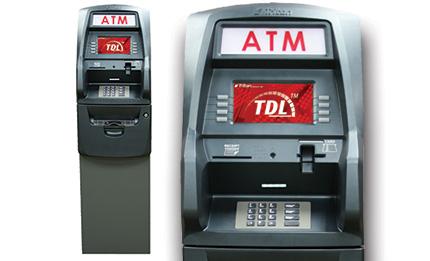 Triton ATM Saskatchewan