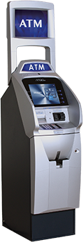 automatic bank machine equipment in ontario
