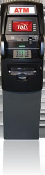 Triton ATM Saskatchewan Canada