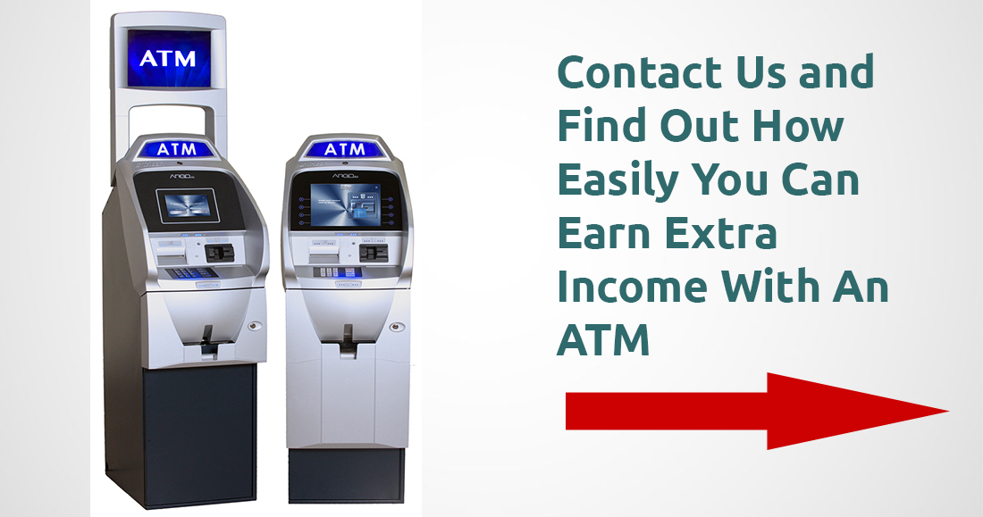 Earn Money With An ATM - Evolution Cash