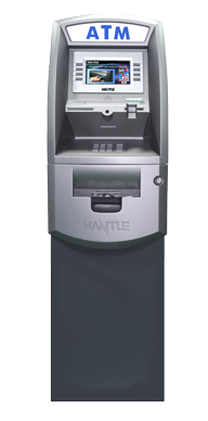 atm equipment in ontario
