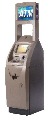 customized ATM plan