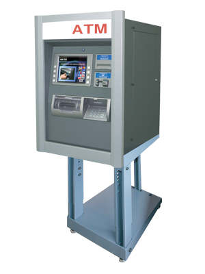 Hantle automatic teller machines for rent in Saskatchewan and Ontario, Canada
