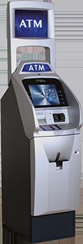 Triton ATM Ontario, Canada