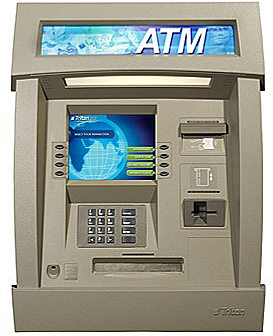 Triton ATM Ontario