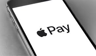 Accept Apple Pay - Evolution Cash